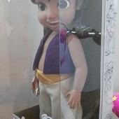 Кукла Дисней аниматор Аладдин