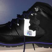 Мужские ботинки Firetrap 8(42) 27 см натуральная кожа