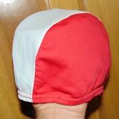 Фирмовая шапочка для плавания Arena.м-л-хл .