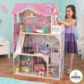 Кукольный домик KidKraft Annabelle Dollhouse (65079)