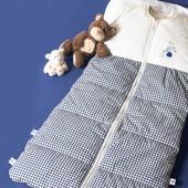 Спальный термомешок-одеяло Tchibo TCM