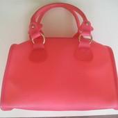 Модная пластиковая сумка в стиле Furla