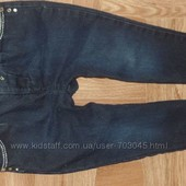 Фирменные джинсикиF&F 2-3г в отл сост