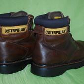 Ботинки САТ 39
