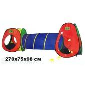 Палатка 5015 Тоннель