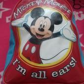 Рюкзак mickey mouse