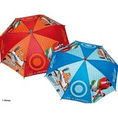 Зонтик Самолеты Perletti (зонтики, детский зонтик, зонт, зонты)