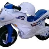 Мотоцикл 501 полицейский Орион