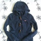 Крутая деми куртка Hollister, размер S