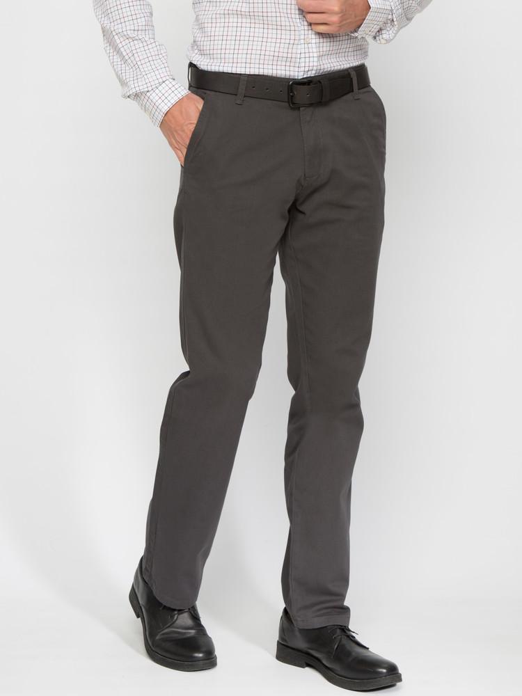 16-114 Мужские штаны / lc waikiki / Штаны чинос / подростковые школьные брюки фото №1