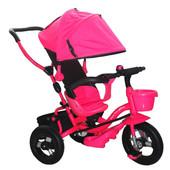 Супер Трайк AT01 велосипед трехколесный детский super trike air надувные ко