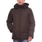 """Зимняя мужская куртка """"Марс"""" (5 цветов) Размеры:46,48,50,52,54,56,58 (4"""