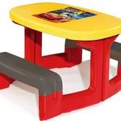 Детский Столик для Пикника Cars Smoby 310292