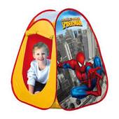 Палатка детская Spider Man John 79344, Simba