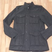 Шерсть пальто,Old Navy оригинал,размер С