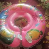 круг для купання
