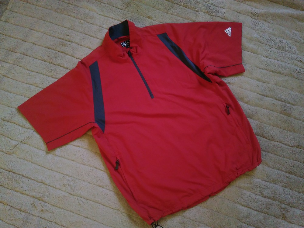 Олимпийка Adidas хL-ххL оригинал фото №1