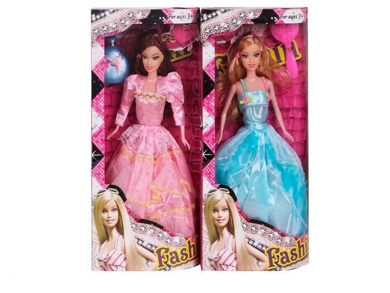 Кукла серия принцесса  фото №1