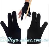 Перчатка для бильярда (Турция): 1 штука в комплекте