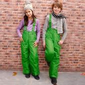 Лыжные брюки, подросток, рост 146-152, 158-164, TCM, tchibo