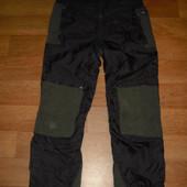 Трекинговые брюки Nasty schoeller-keprotec размер L