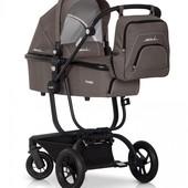 Детская коляска EasyGo Soul. Бесплатная доставка!