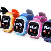 Original Smart Baby Watch Q100 (Q90) гарантия