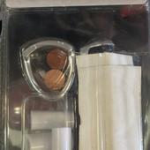 Комплект для ремонта кия Royal Professional 3883: 6 наклеек + клей + аксессуары