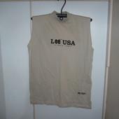 футболка мужская американка б/у в наличии 50-52р!