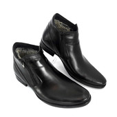 Классические зимние ботинки AvA 26, размеры 40 и 45