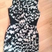 Шифоновое платье ASOS