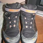 Кроссовки Puma Gore-tex, стелька 24,5 см