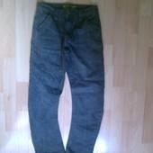 Фирменные джинсы скини 9-10 лет