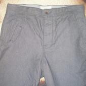 Стильные джинсы-брючки Bershka.Оригинал.Р 30-32.Цена смех.45 евро