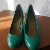 туфли New Look в отличном состоянии 37
