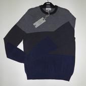 Новый джемпер Marks&Spencer М мужской свитер реглан кофта