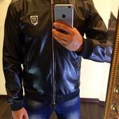 Мужская куртка 46-52р