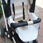 Сменный чехол-вкладыш к универсальной коляске Hartan VIP