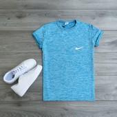 Футболки мужские Nike