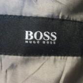 пиджак мужской шикарный Hugo Boss оригинал