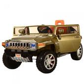 Детский электромобиль Джип Hummer M 2798 Ebrs-10 , автопокраска