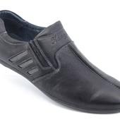 Мужские туфли 44, 45р м 85-2