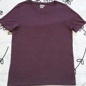 Крутая сиреневая футболка Asos, размер M
