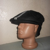 Модная мужская кепка шапка Полушерсть Новая