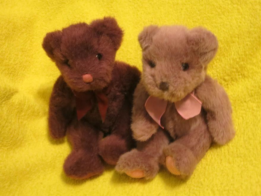 Мишка.мішка.ведмедик.медведь.мягкая игрушка.мягкие игрушки.мягка іграшка.russ berrie фото №1