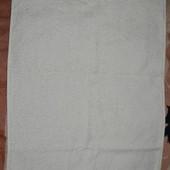 Фирменное натуральное полотенце плотное для дома или бассейна новое с бирками