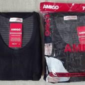 Термо костюм (кофта + штаны) ластовица Батал 5xl, 6xl, 7xl Amigo
