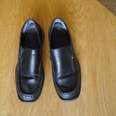 Туфлі з замінника розмір 43