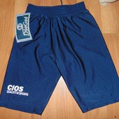 Фирменные лосины шорты спортивные Cios.м-л .