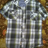 Рубашка.L-XL.